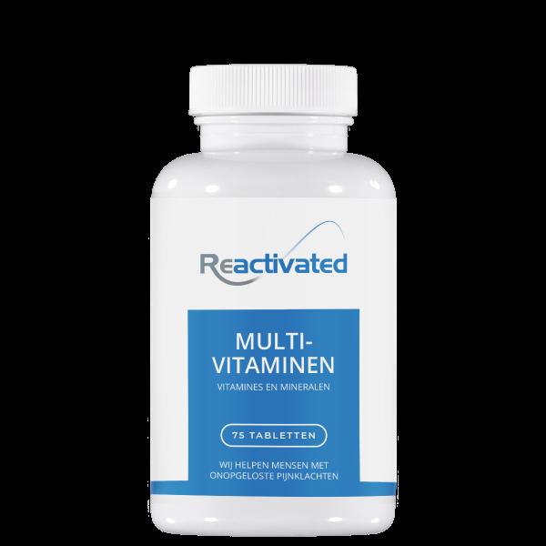 Multi Vitaminen