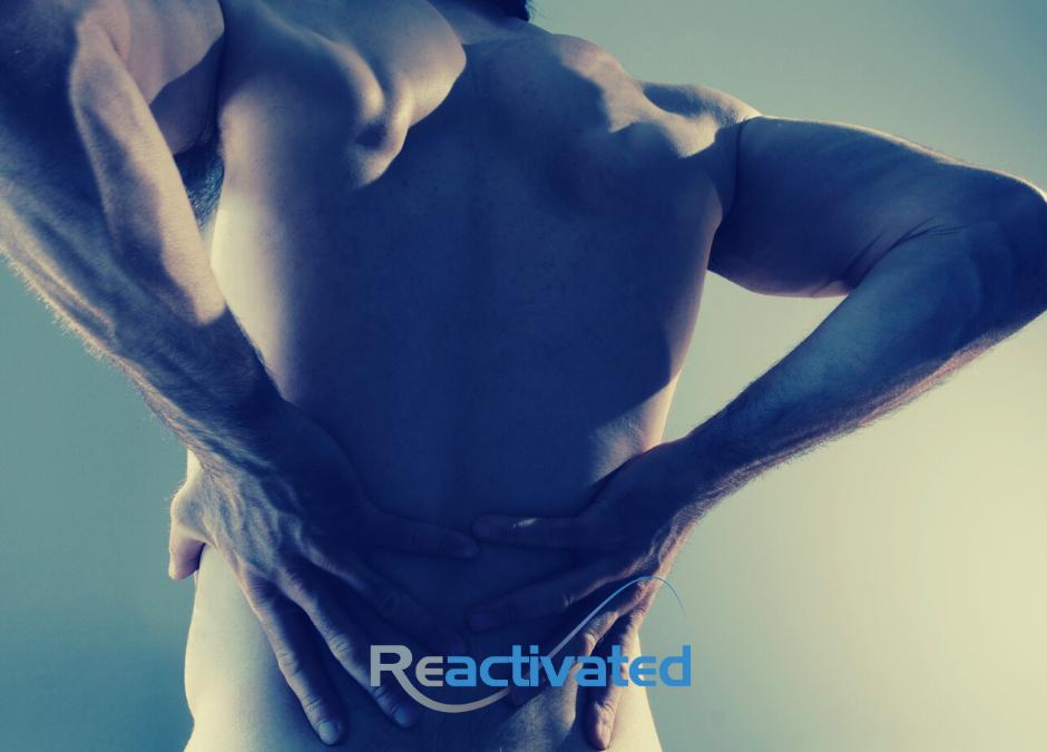 Rugpijn verminderen